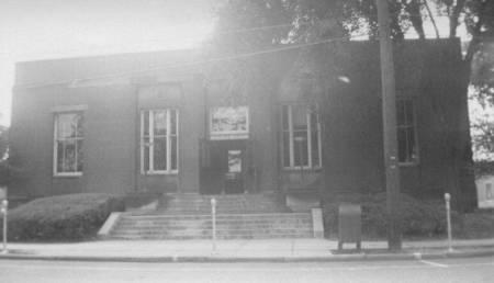 City of Girard History and Demographics